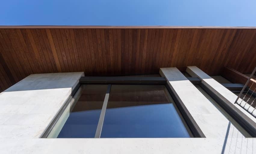 Alumínium ajtók és ablakok